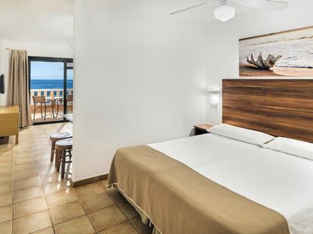 Sol Sun Beach Spanje Canarische Eilanden Costa Adeje sfeerfoto 2