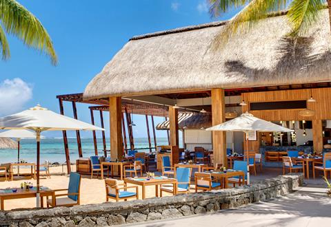 Outrigger Mauritius Beach Resort Mauritius Zuidkust Bel Ombre sfeerfoto 4