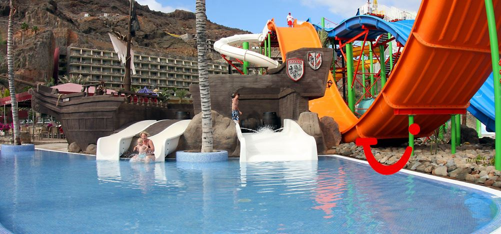 SPLASHWORLD Paradise Valle Taurito