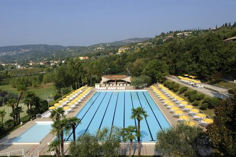 Poiano Resort Italië Gardameer Garda sfeerfoto 3