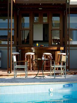 Koutouloufari Village Holiday Club Griekenland Kreta Koutouloufari sfeerfoto 3