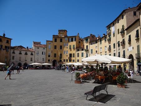 8-daagse rondreis Parels van Toscane Italië   sfeerfoto 3