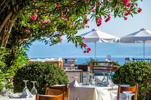 Skiathos Palace Griekenland Skiathos Koukounaries sfeerfoto 3