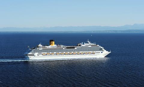 9-daagse Caraïbische cruise vanaf Punta Cana
