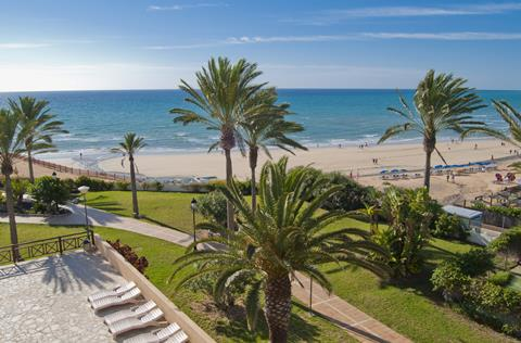 SBH Costa Calma Beach Resort Spanje Canarische Eilanden Costa Calma sfeerfoto 3
