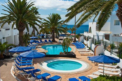 Fayna & Flamingo Spanje Canarische Eilanden Puerto del Carmen sfeerfoto 4