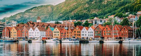 14-daagse rondreis Bergen, Fjorden en Kusten