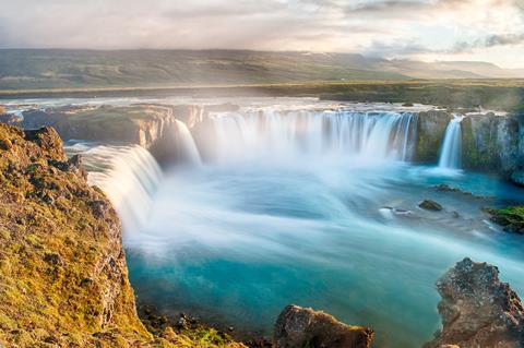 15 dg cruise Betoverend IJsland en Schotland
