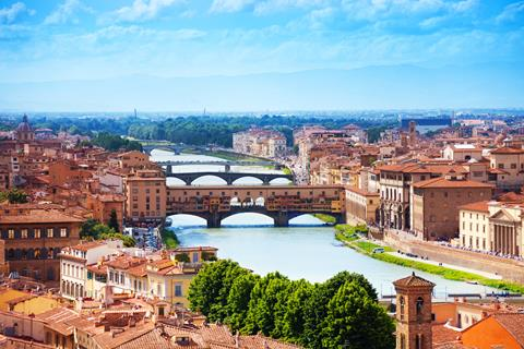 8-daagse rondreis Venetie, Florence & Cinque Terre
