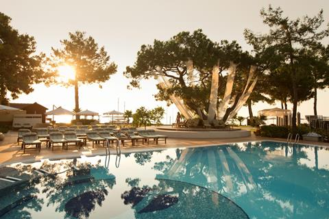 8-daagse Zonvakantie naar ROBINSON Club Camyuva in Turkse Rivièra