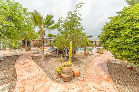 Hacienda Wayaca Aruba Aruba Oranjestad sfeerfoto 1