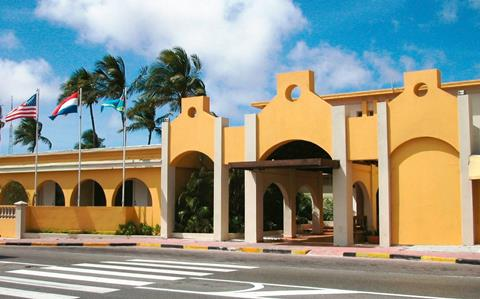 Talk of the Town Aruba Aruba Oranjestad sfeerfoto 3