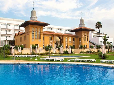 ALEGRIA Palacio Mojácar Spa