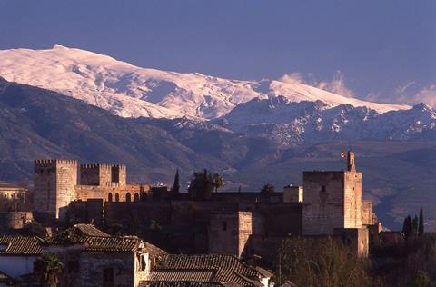 12-daagse rondreis Viva Andalucia 3*