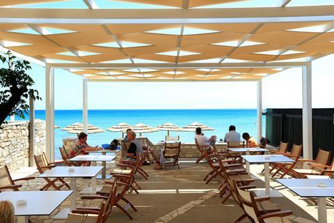 Goedkope familievakantie Samos - TUI SUNEO Hydrele Beach
