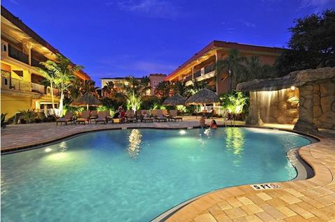 Coconut Cove All-Suite Resort