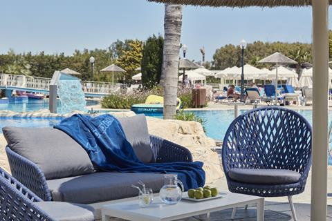 TUI BLUE Atlantica Bay Cyprus Oost-Cyprus Limassol sfeerfoto 2