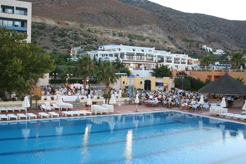 Goedkope familievakantie Kreta - Royal Belvedere