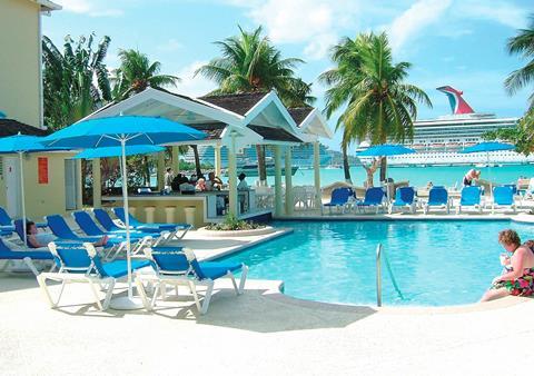 Rooms on the Beach Ocho Rios Jamaica Ocho Rios Ocho Rios sfeerfoto 3