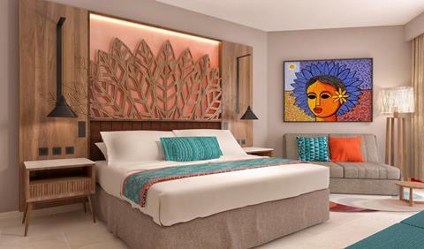 Hilton La Romana Dominicaanse Republiek Punta Cana Bayahibe sfeerfoto 2