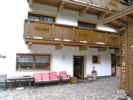 Haus Felsneck