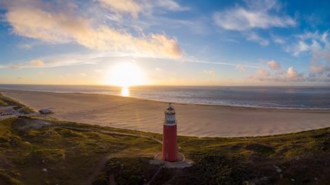7-daagse Vakantie naar 7 dg Riviercruise IJsselmeer, Texel & Hanzesteden in