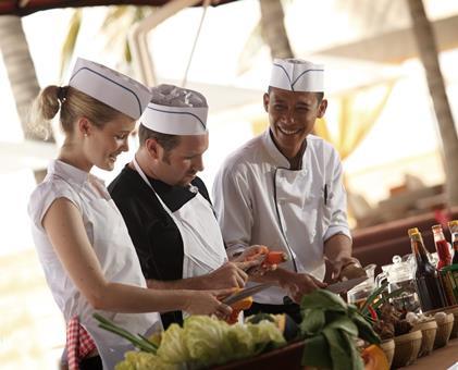 Griya Santrian Indonesië Bali Sanur sfeerfoto 4
