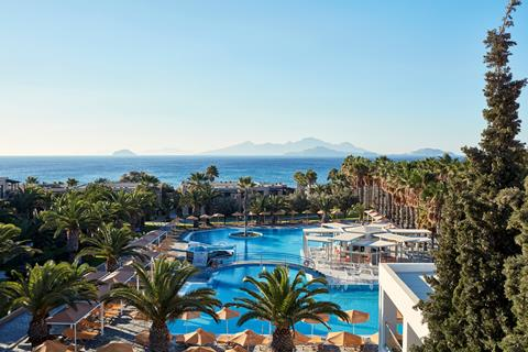 All inclusive vakantie Kos - SPLASHWORLD Atlantica Porto Bello Beach