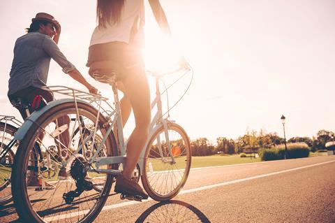 10-daagse fietsreis Passau-Wenen voor genieters