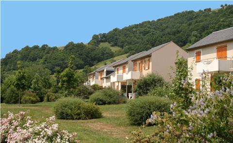 Autovakantie Le Village Goélia in Saint Geniez d'Olt (Midi-Pyrénées, Frankrijk)