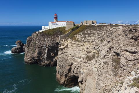 17-daagse fly-drive Portugal Compleet
