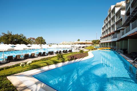 TUI SENSATORI Resort Barut Sorgun Turkije Turkse Rivièra Side sfeerfoto 3