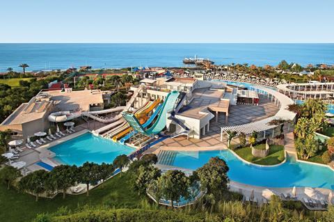 Meer info over Ela Quality Resort Belek  bij Tui