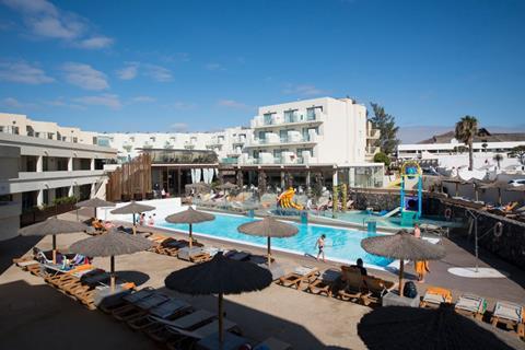 HD Beach Resort & Spa Spanje Canarische Eilanden Costa Teguise sfeerfoto 3