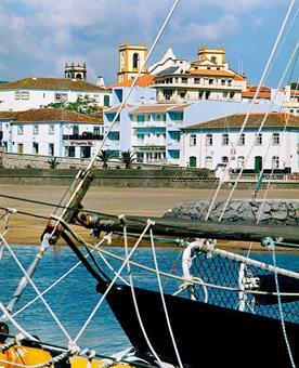 Varandas Do Atlantico Portugal Azoren Praia da Vitória sfeerfoto 1