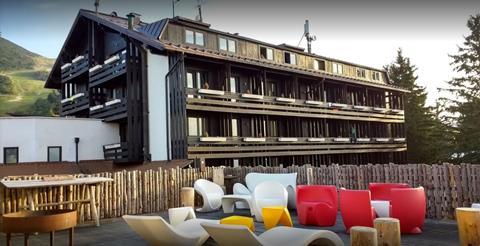 Meer info over Dolomiti Chalet  bij Tui