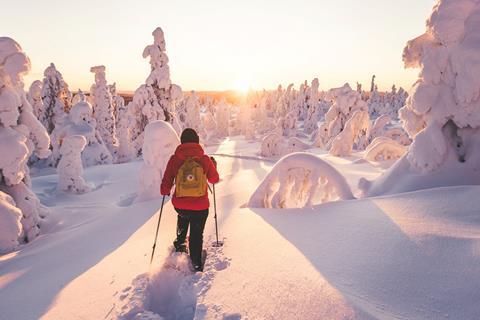 8-daagse excursiereis Lapland Discovery