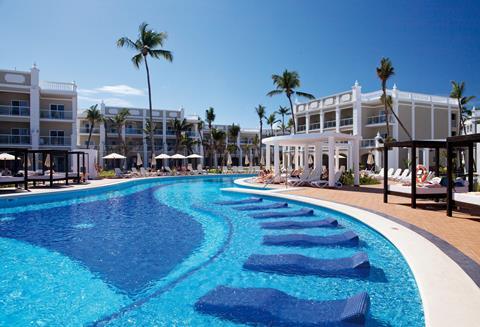 RIU Palace Bavaro Dominicaanse Republiek Punta Cana Punta Cana sfeerfoto 1