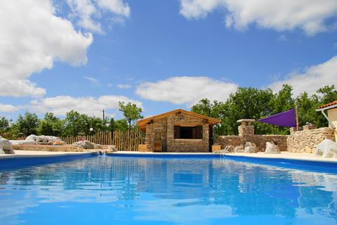 Les 3 Cantons - Lodge Holidays