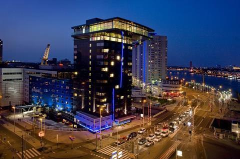 Inntel Rotterdam