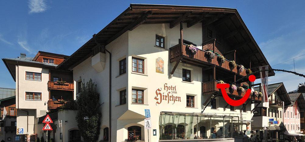 Zum Hirschen Pfeffertshofen