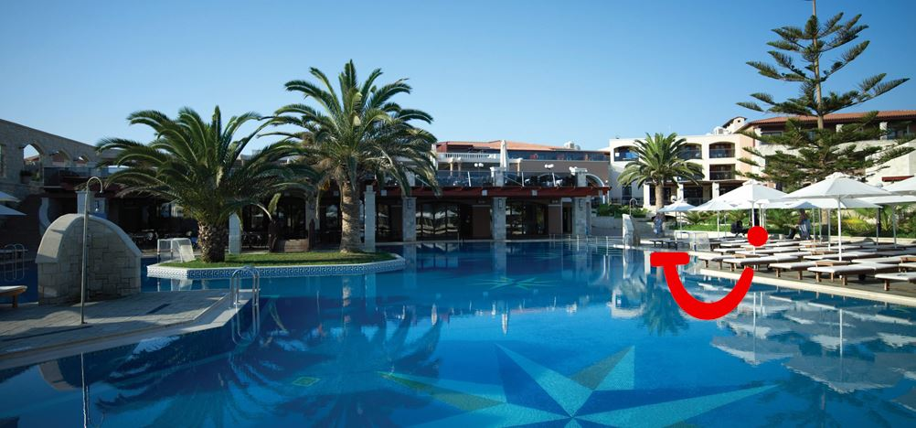 TUI FAMILY LIFE Creta Paradise by Atlantica Hotels