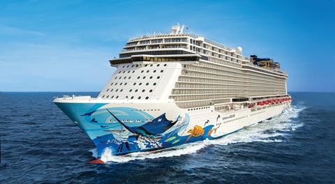 12 d Caraibische cruise vanaf Miami
