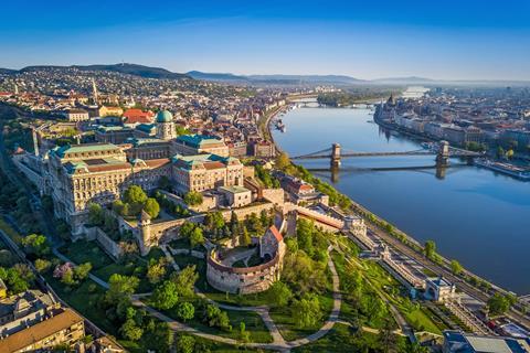 Christelijke reis 10 dagen varen Over de Donau