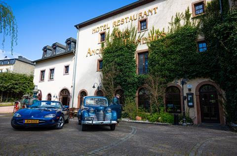 Last minute autovakantie Diekirch 🚗️Aux Tanneries de Wiltz