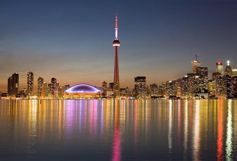 6-dg rondreis Toronto & Niagara Falls Experience