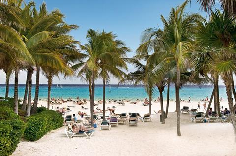 Goedkope familievakantie Yucatan - RIU Tequila