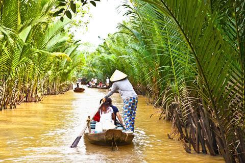 17-daagse rondreis Highlights van Vietnam Vietnam   sfeerfoto 1