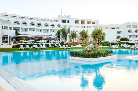 Le Sultan Tunesië Golf van Hammamet Hammamet sfeerfoto 4