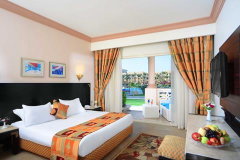 Albatros Palace Resort Egypte Hurghada Hurghada-stad sfeerfoto 1